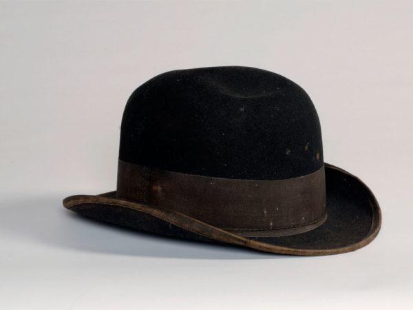 Hatten til Ivar Aasen