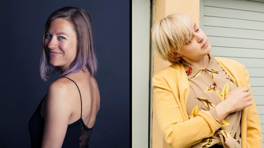Foto: Anna Kleiva og Frida Ånnevik