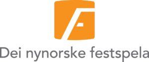 Dei nynorske festspela-logo
