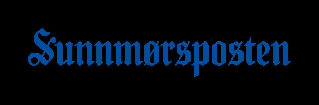 Logo Sunnmørsposten