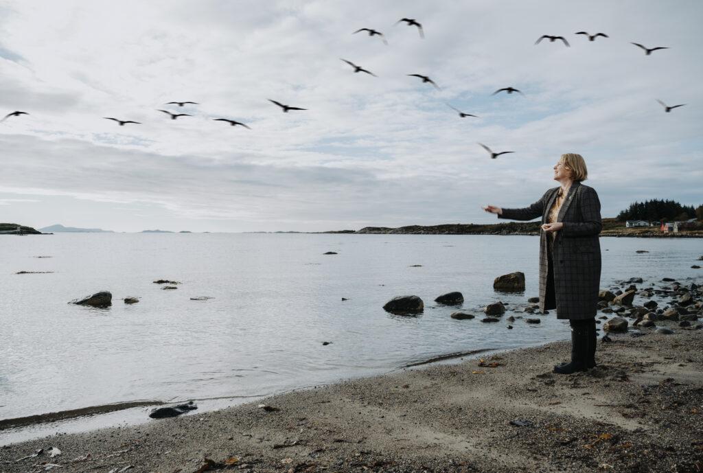 Bilde av Brit Bildøen