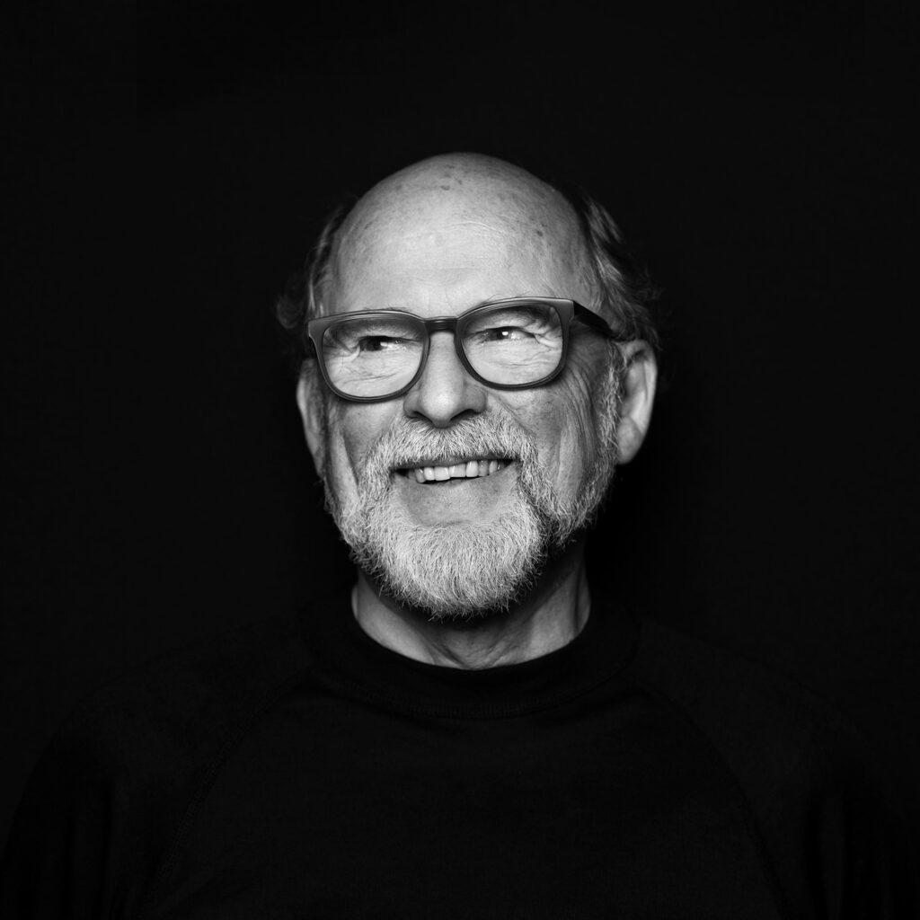 Portrettbilde av Jan Ove Ulstein