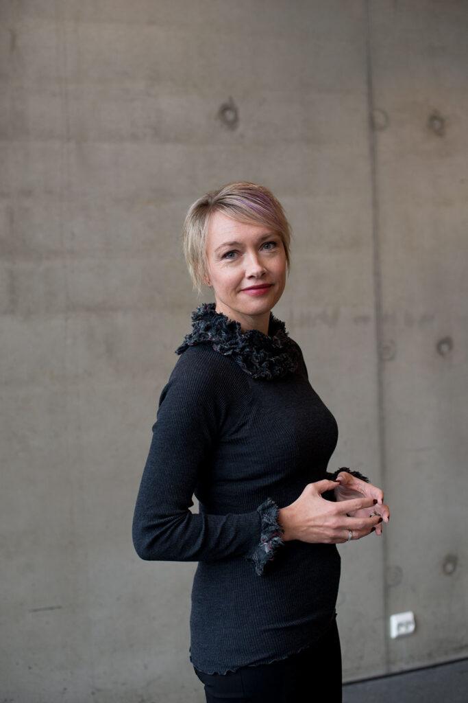 Bilete av Ingrid Storholmen