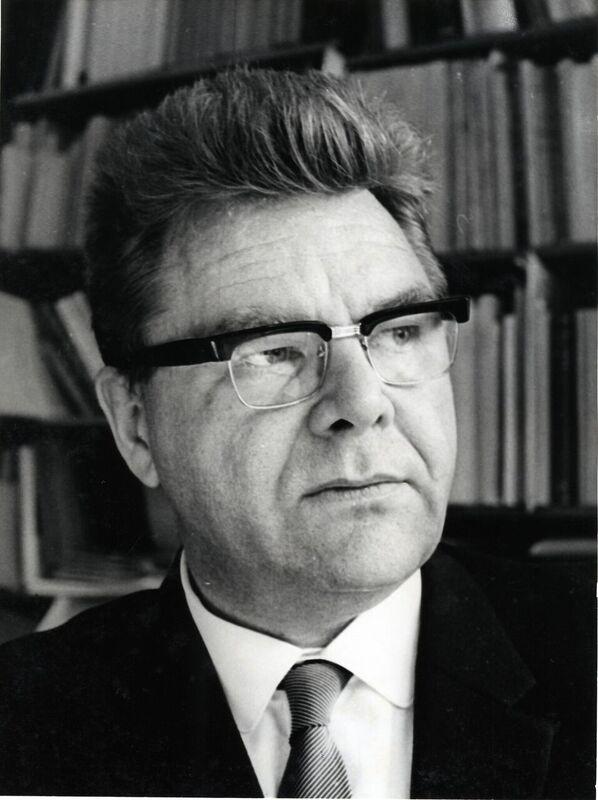 Foto av Reidar Djupedal