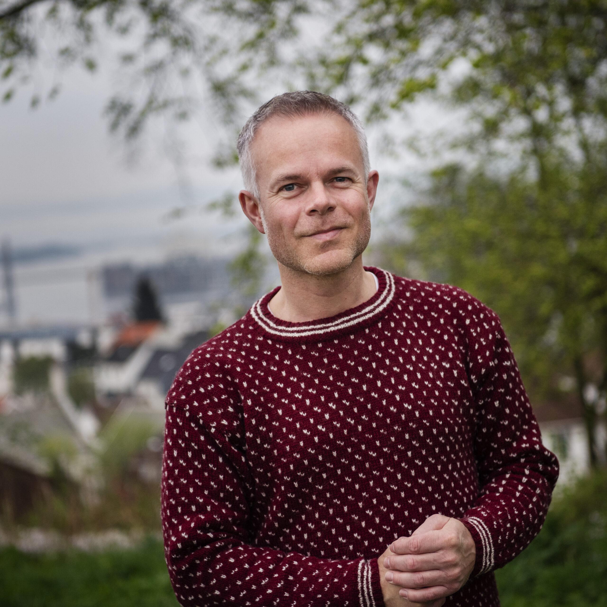Bilete av Tore Renberg.